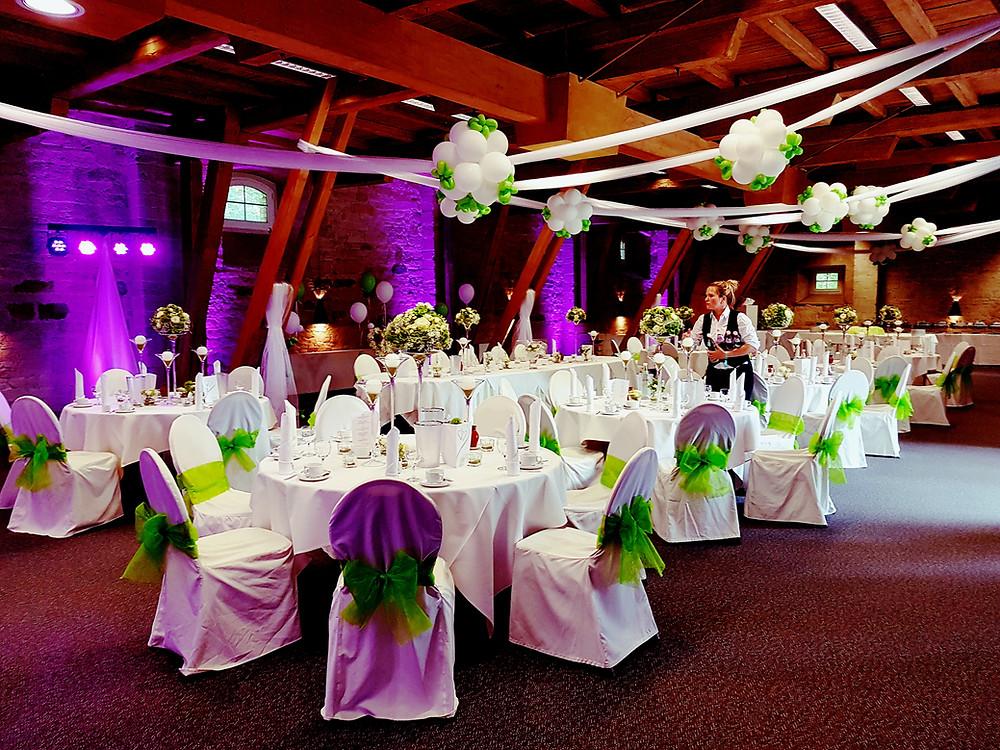 Hochzeit Schkopau