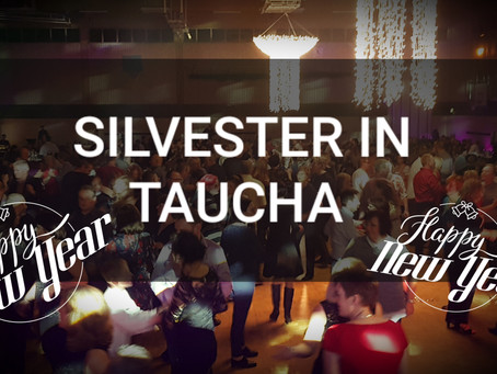 Silvester 2021 / 2022 | Die größte Silvesterparty in Taucha b. Leipzig