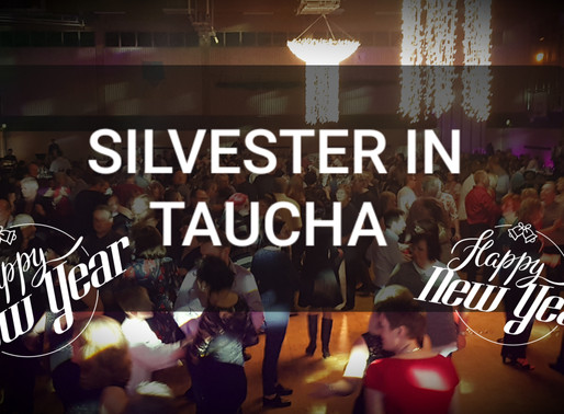 Silvester 2020 / 2021 | Die größte Silvesterparty in Taucha b. Leipzig