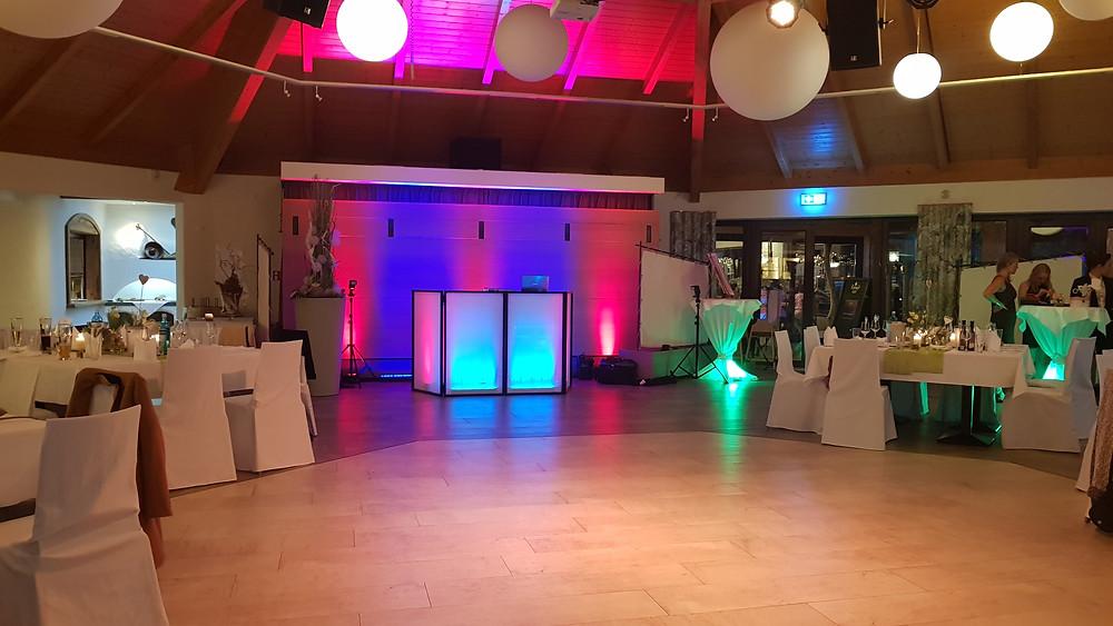 DJ Hochzeit Grimma