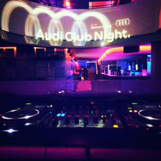DJ in Leipzig