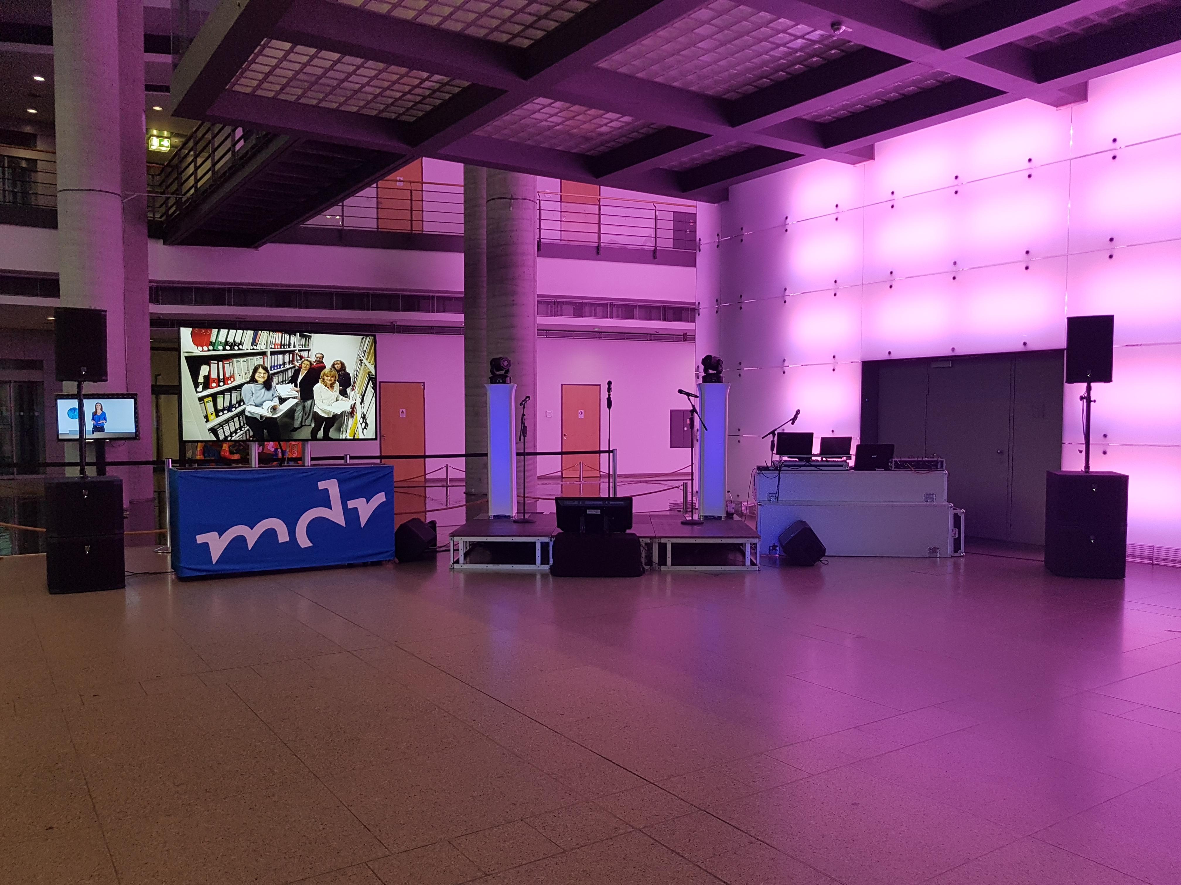 Karaoke DJ in Leipzig MDR
