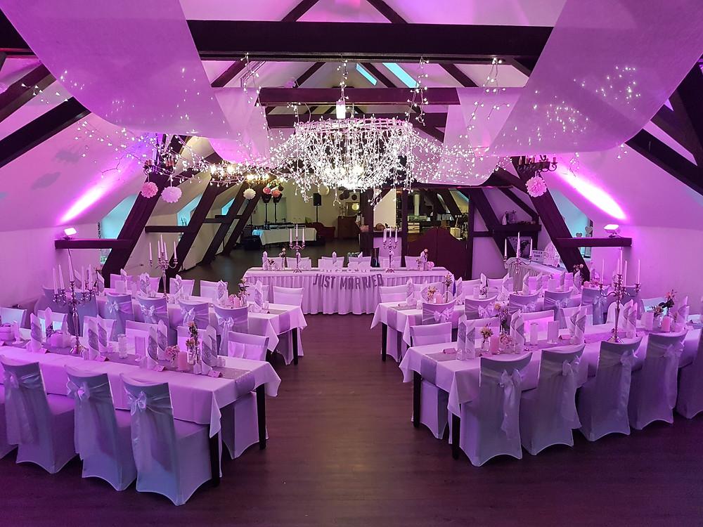 Hochzeit in Taucha