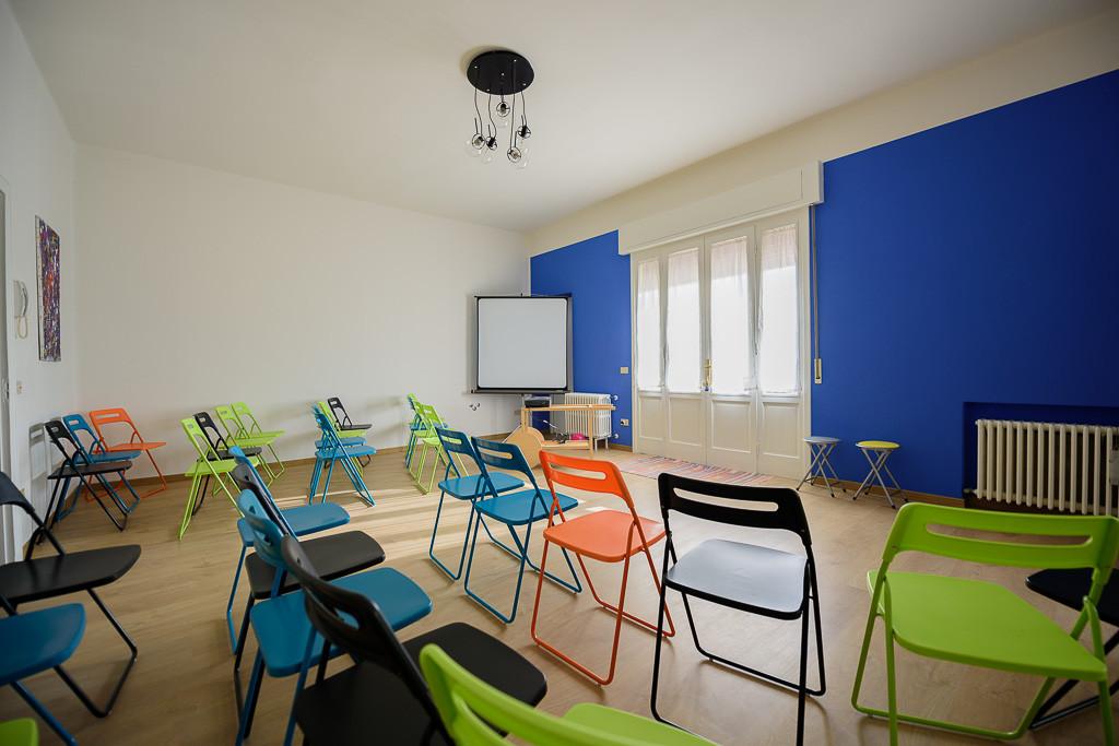 seminari casa maternità doraluce