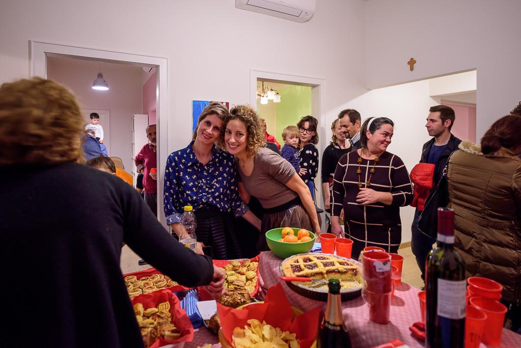 festa casa maternità doraluce