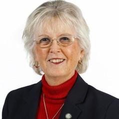 Supervisor Diane Jacob