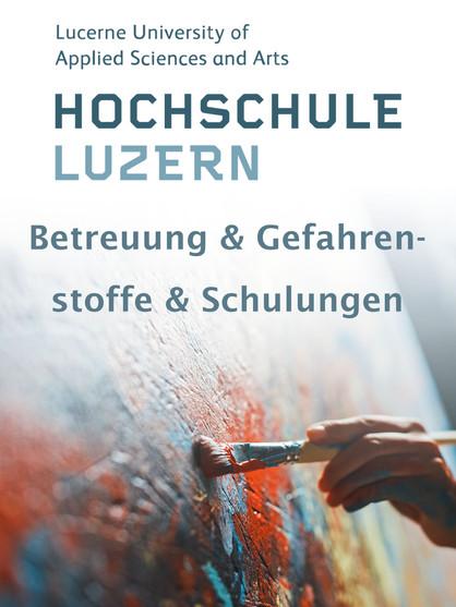 HSLU Design & Kunst, Luzern