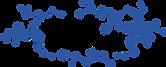 Logo 2020 black-blue transparent KLEIN.p
