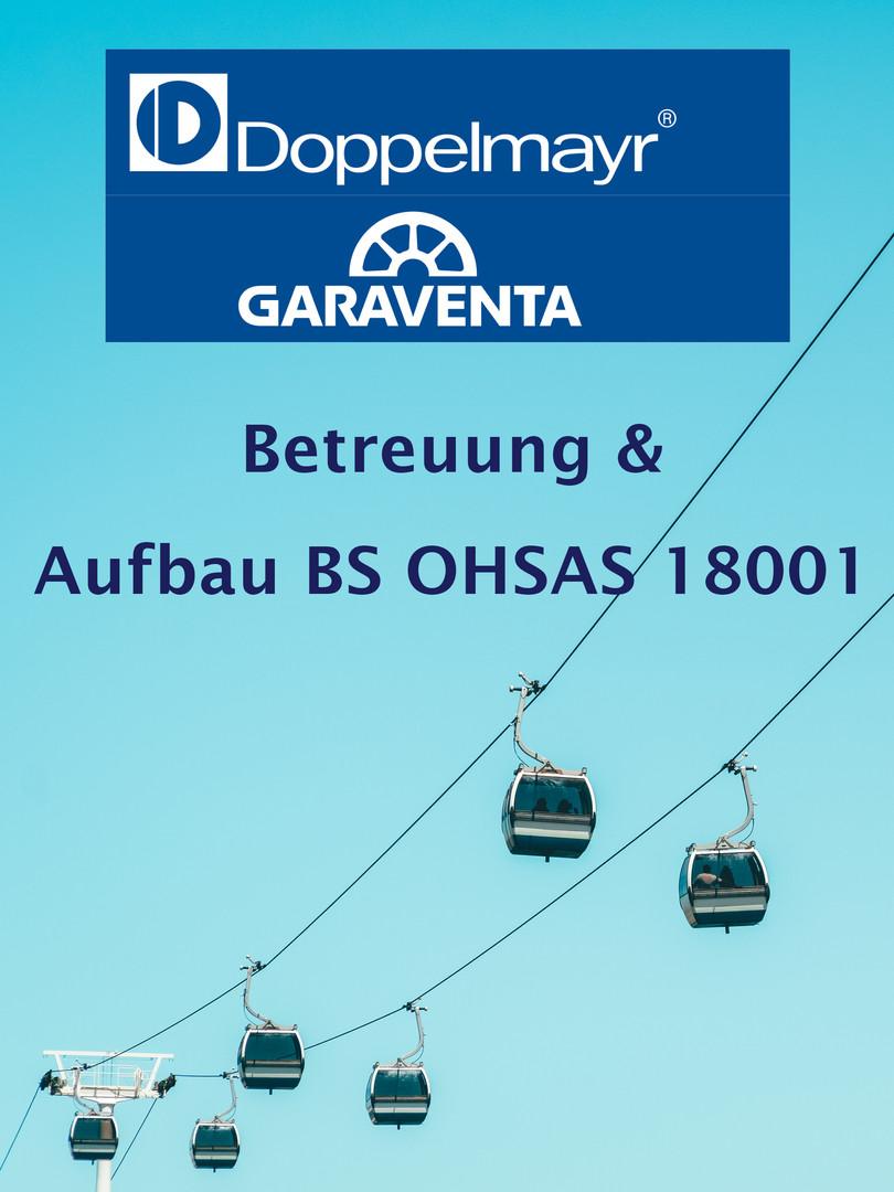 Garaventa, Schweiz