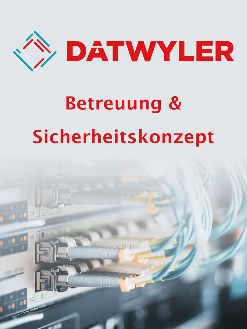 Dätwyler Cabling Solutions, Altdorf