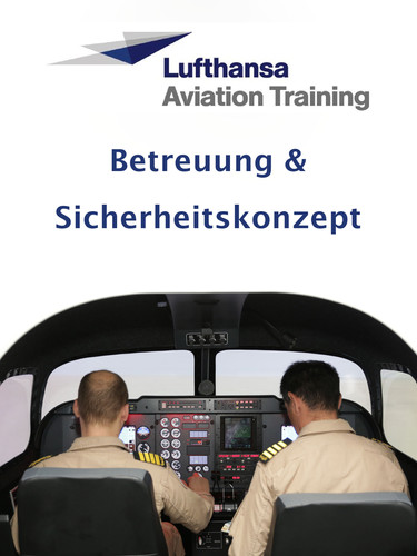 Lufthansa Aviation Training, Zürich