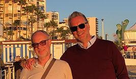 Gérard & Marius