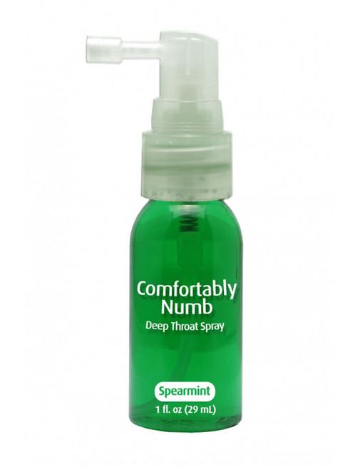 Spray Sex    Arôme menthe verte pour fellation