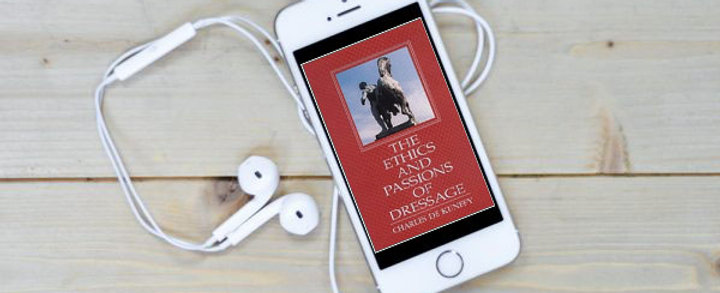 Ethics and Passions of Dressage