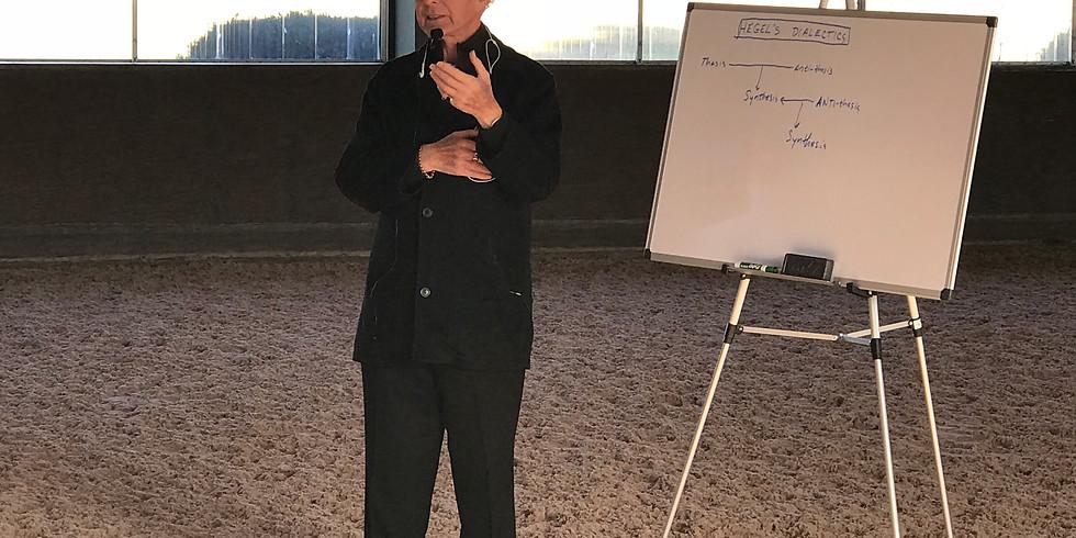The Charles de Kunffy Classical Training Seminar