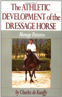 the-athetic-development-of-the-dressage-