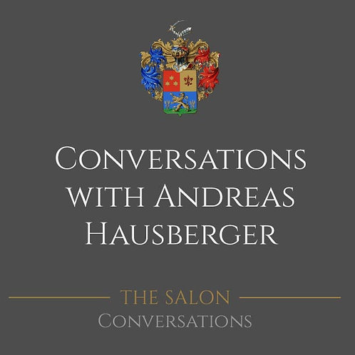 Conversations with Andreas Hausberger