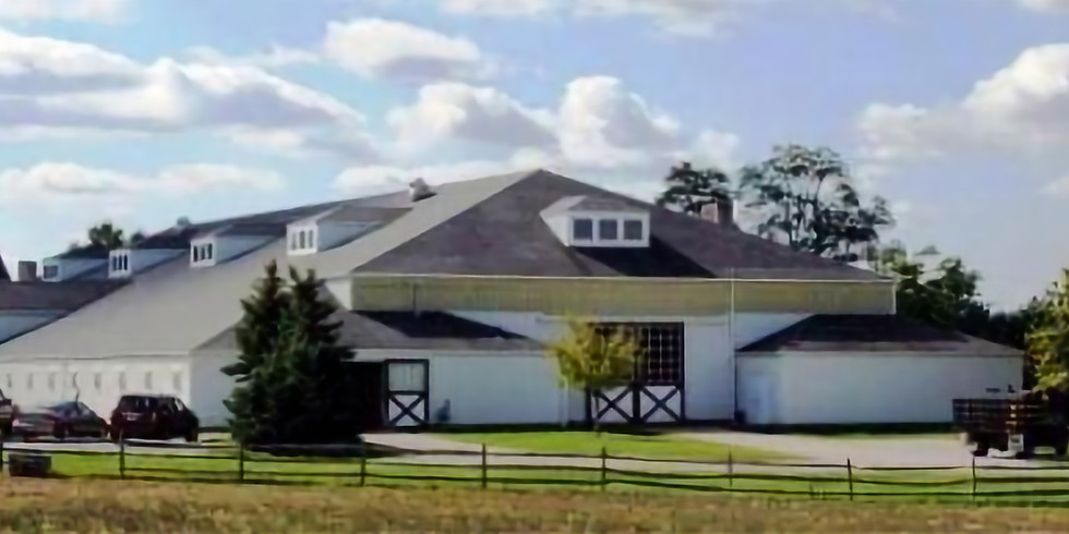 Clinic | Topline Stables at Walden