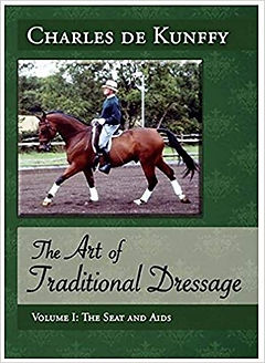 Charles de Kunffy The art of Traditional Dressage