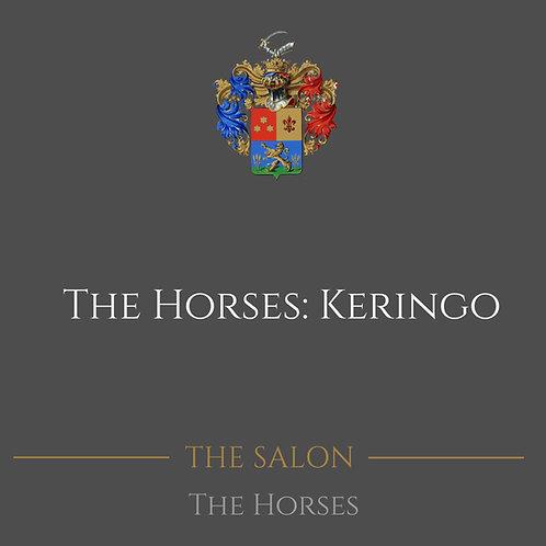 The Horses: Keringo