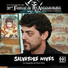 Salvatore Nives