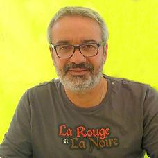 Jean-Christophe Nègre