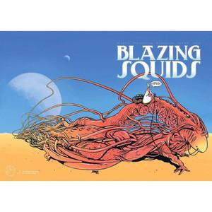 Blazing Squids