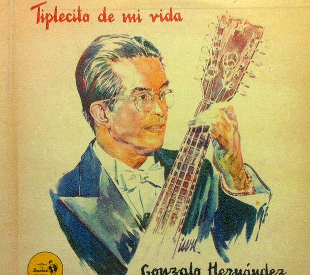 Tiplecito de mi vida - Los Hernández