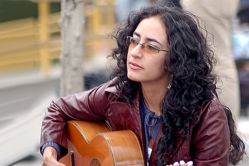 Sofia Elena Sánchez Messier