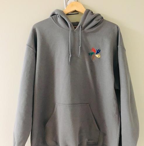 GBC Hooded Sweatshirt