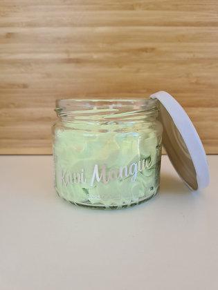 Bougie Kiwi Mangue - Sans bijou
