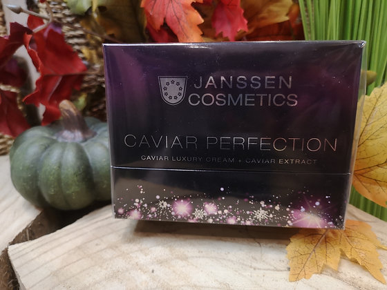Caviar Perfection