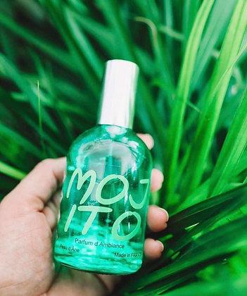Parfum d'ambiance Mojito
