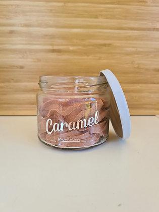Bougie Caramel - Sans bijou
