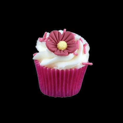 Mini cupcake Fraisy