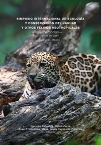 Memorias Simposio Jaguar Mexico 2018 POR