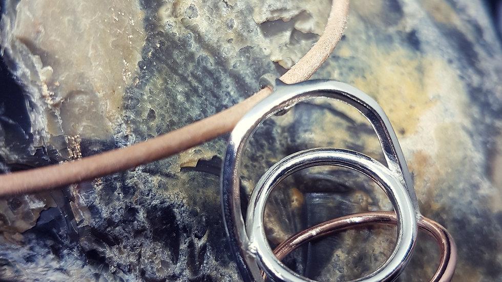 Dimsum pendant