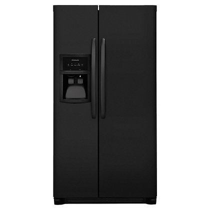 Pre-Owned Frigidaire 22.1 Cu. Ft. Side-by-Side Refrigerator