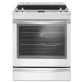 Whirlpool Oven Range Used Kitchen Household Appliances
