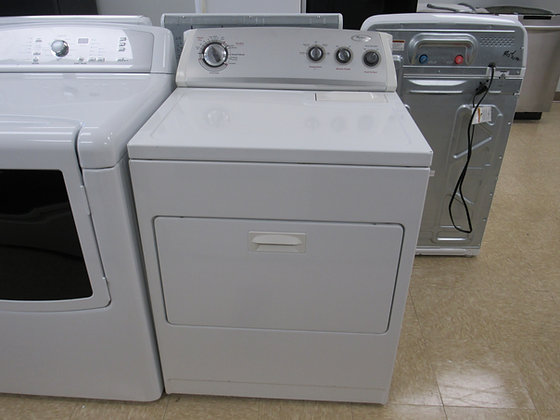 Pre-Owned Whirlpool 7.0 cu. ft. Front Load Electric Dryer