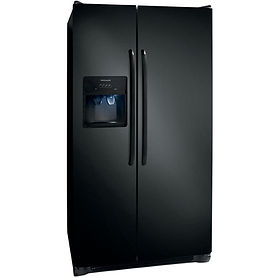 Shop Used Side by Side Refrigerators On Sale Gigueres Appliances