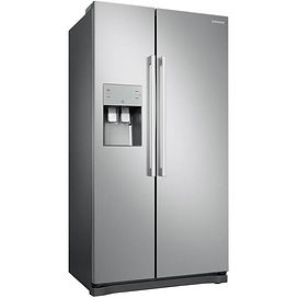 Used Side by Side Refrigerators Fridge Sales Massachusetts Store