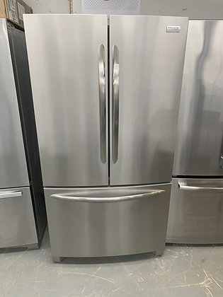 Pre-Owned Frigidaire 27.6 Cu. Ft. French Door Refrigerator