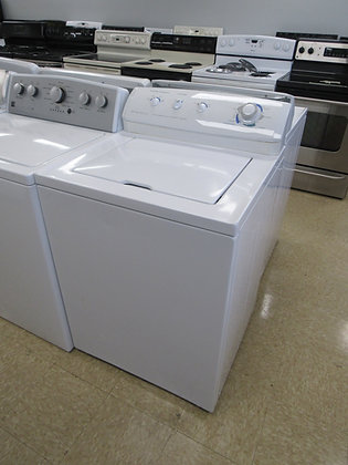 Pre-Owned Frigidaire Gallery Top-Load Washer - White