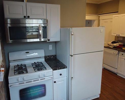 Used Kitchen Appliances Refrigerator Fridge Stove Range Microwave Gigueres Appliances