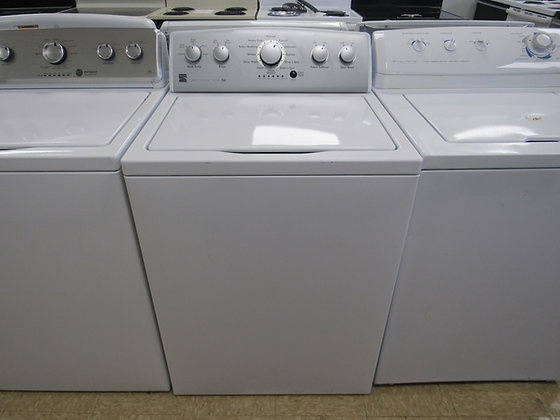 Pre-Owned Kenmore 4.3 cu. ft. Top Load Washing Machine - White
