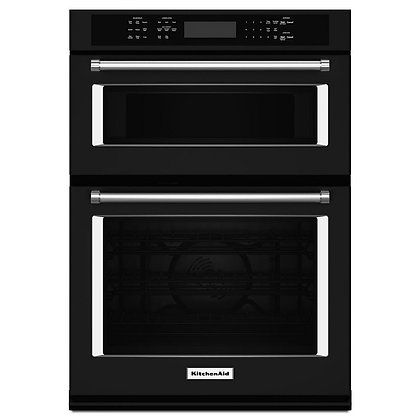 Pre-Owned Whirlpool 4.3 cu. ft. Combination Microwave Wall Oven
