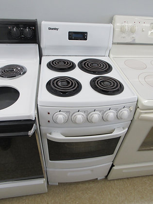 """Pre-Owned Danby 20""""W Electric Range"""