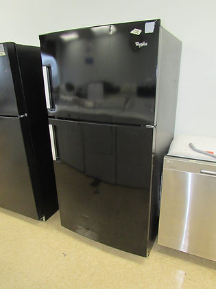 Pre-Owned Whirlpool Top Freezer Refrigerator