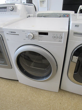 Pre-Owned Bosch Vision 300 6.7 cu. ft. Front-Load Electric Dryer